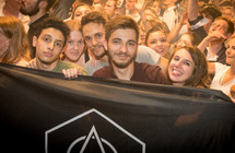 Photo 64 / 227 - Don Diablo - Samedi 27 mai 2017